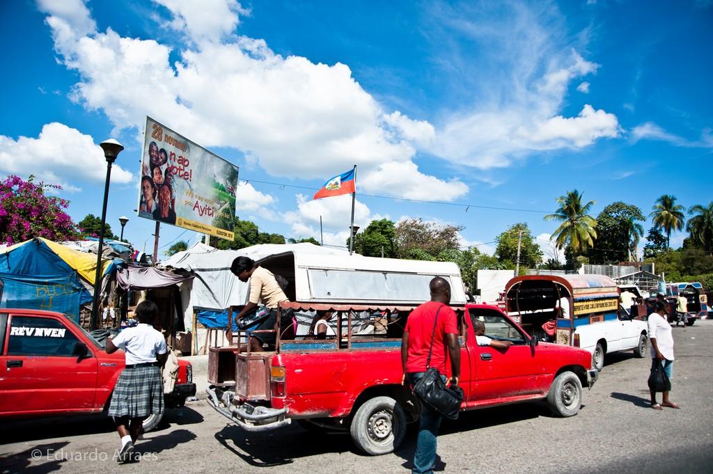 Vie_haiti_vinwe_port_au_prince